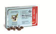 Bio QuinonQ10