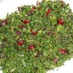 Boerenkool met cranberry's