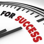 Zet je goede voornemens om in resultaat