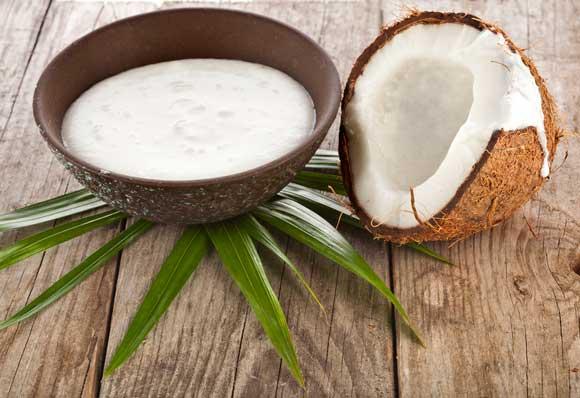 Waarom kokos?