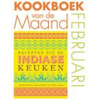 Indiase keuken - kookboek van de maand februari