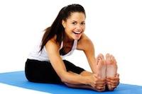 yoga of fitnessmat kopen