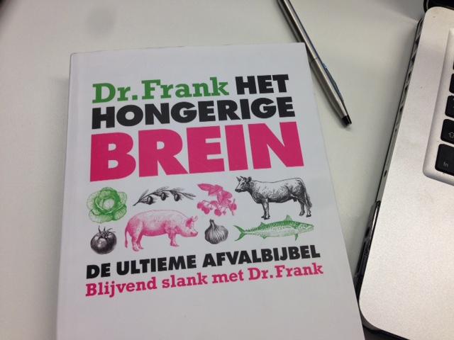 Afvallen snappen en begrijpen door dr. Frank