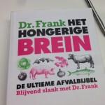 Afvallen beter begrijpen kan door het boek van Dr. Frank