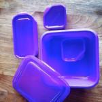 Gezonde lunchbox van goodbyn