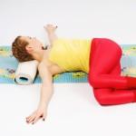 Yoga oefeningen voor het reinigen van je lichaam - de voorjaarsschoonmaak
