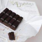 Pure chocolade - goede verzadigde vetten