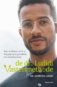 Intermittend Fasting Boek Dr. Ludidi Onderbroken vasten