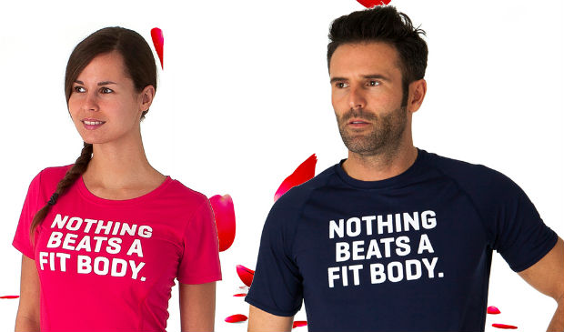 Body & Fitshop - Sportkleding