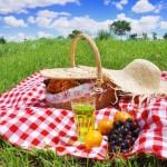 Gezond eten op vakantie, 10 tips!