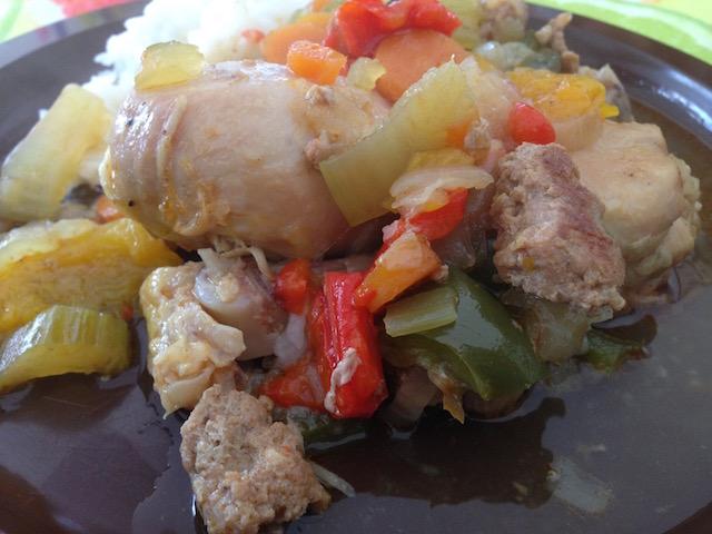 haitiaanse-kip-stoofschotel