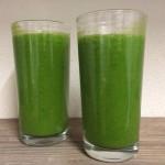 Groene smoothie voor de beginner