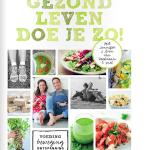 Nieuwe boek voor een gezonde leefstijl