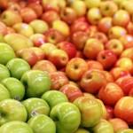 Lekkere appels, boordevol gezonde stoffen