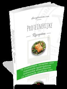 proteïnerijke-recepten-maximale-vetverbranding