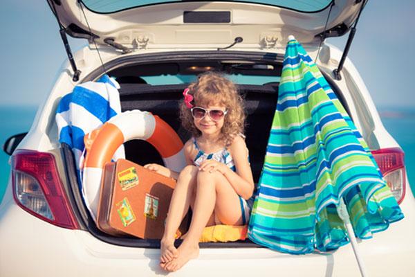 Handige vakantietips voor een zorgeloze vakantie