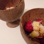 Makkelijk ontbijt met kokos