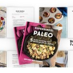 Super simpel paleo e-book