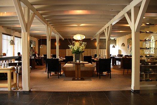 Maak gebruik van deze geweldige aanbieding bij Restaurant Niven in Rijswijk.
