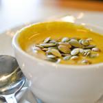 Basis voor gezonde soep