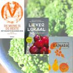 Gouden Kookboek 2015