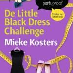 Nieuwste paarse boek Mieke Kosters