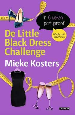 Nieuwste paarse boek Mieke Kosters, in 6 weken Partyproof