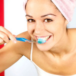 Tandpasta gezond?