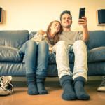 Bankhangen en televisie kijken, slecht voor geheugen