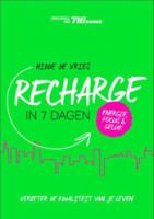 Boek Recharge in 7 Dagen