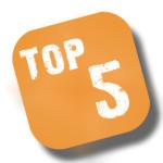 Top 5 populaire gezonde artikelen van 2015