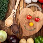 Normaal eten en afvallen