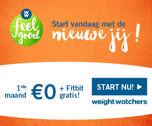 Vernieuwde Weight Watchers 2016