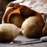 Biologische aardappelen lekkerder?