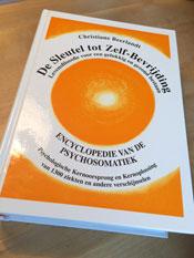 Boek over De sleutel tot zelfbevrijding