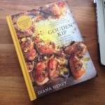 Kookboek met kiprecepten