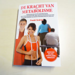 Boek over trage metabolisme
