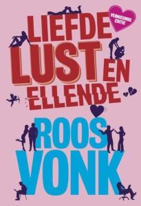 Nieuwste boek van Roos Vonk