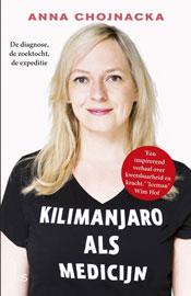 Boekrecensie Kilimanjaro als Medicijn met Iceman Wim Hof