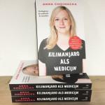 Win het boek Kilimanjaro als medicijn en lees de recensie