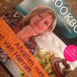 Kookboek: Afvallen met de Wet van Harriët