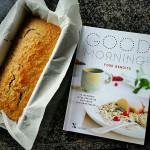 Recept bananenbrood uit het ontbijtboek van Food Bandits