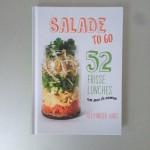 52 saladerecepten in pot om mee te nemen naar je werk (of elders)