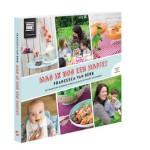 (Kook)boek om baby's, peuters en kleuters goed te leren eten