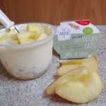 Kant en klaar ontbijt – overnight oats