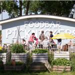 Biologisch restaurant aan Sneekermeer in Friesland