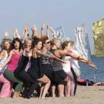 Buitenyoga, yoga in de natuur! Waar vind je buiten yogalessen?