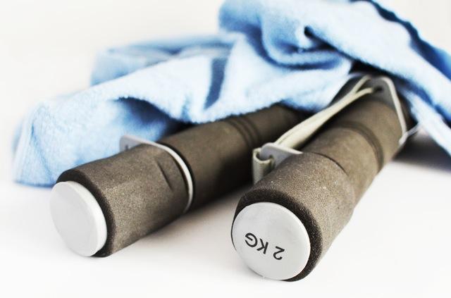 Werkt je workout?