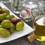 Waarom olijfolie goed voor je is