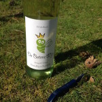 Wijn met goede smaak en gevoel
